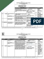 EV Planificação 9.º Ano 2014 15