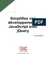 689034 Simplifiez Vos Developpements Javascript Avec Jquery