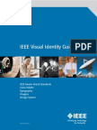 Ieee Visual Guidelines