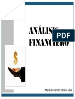 ANALISIS FINANCIERO 1