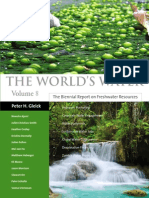 The World's Water Vol 8