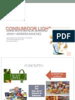 Presentacion Consumidor Ligh