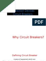 Why Circuit Breakers