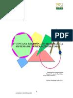 Módulo 1 - Sistema de Numeração Decimal