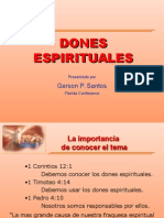 01 Dones Espirituales