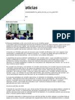 DN - Plataforma apela ao boicote à nova gestão escolar