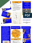 Student Achievement and Data Summit II Flyer PDF