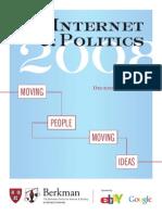 Internet and Politicis