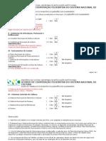 Plano de Trabalho Município Do Jaboatão Dos Guararapes de Acordo Com o SNC - 1