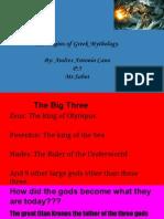mythology project english (1)