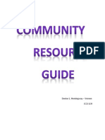 communityresource guide final submission