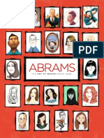 Abrams Kids 2015 Yearbook