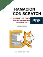 ProgramaciÓn Con Scratch