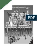 Los Tesoros Del Laberinto Movil