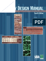 Masonry Design Manual, 4th Ed.sec