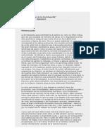 d Alembert - Discurso Preliminar a La Enciclopedia
