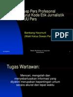 Profesionalisme+Jurnalis+dan+Kode+Etik