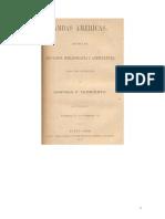 Sarmiento Domingo Faustino - Ambas Americas Tomo 2