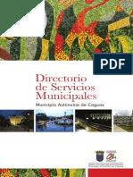 Directorio Municipal de Caguas