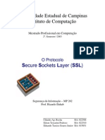 SSL Texto Arquivo