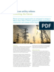Article Mexican Utility Reform Powering the Future Deloitte