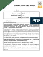 1. Simulación Numerica de Yacimientos_Competencias.pdf