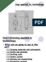 Technical Drawing English