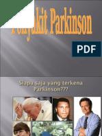 Modul Parkinson Presentasi 1