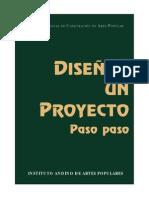 Artesania Disenar Proyecto Paso a Paso (2)