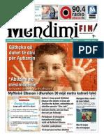 Gazeta Mendimi 29