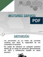 Motores Servos