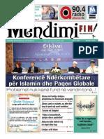 Gazeta Mendimi 30