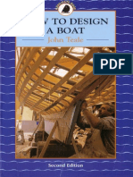 How to Design a Boat 2ED