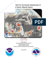 NOAA - Mariners Guide for NAtlantic Hurricanes