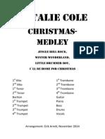 NC Medley Deckblatt