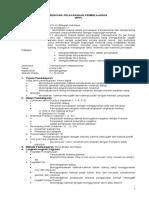 RPP Nismayanti, S.Pd MTs kls VIII PPI
