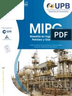 Brochure MIPG 2015