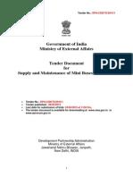 1 Final Tender Document Somalia