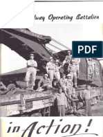 726th Railway Operating Battalion Unit History