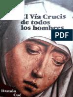 El via Crucis de Todos Los Hombres - Ramón Cue, SJ