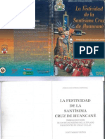 La Festividad de La Santisima Cruz de Huancane