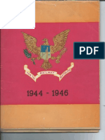 746th Railway Operating Battalion Unit History