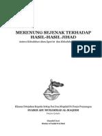 Abu Muhammad Ashim Al-Maqdisy - Waqafaat Ma'a Tsamratil Jihad