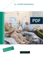 Hemodialysis - A Brief Introduction