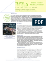 Octopus Scientists Discussion and Activity Guide