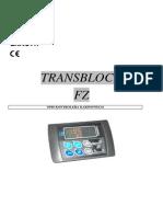 SFZ - instrukcja obslugi