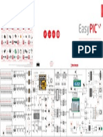 Easypic v7 Schematic v104