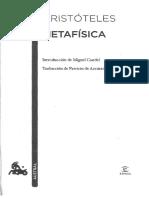 7967820-Aristóteles+Metafísica+Miguel+Candel