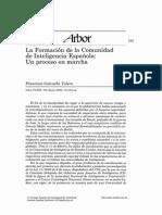 La Inteligencia Española