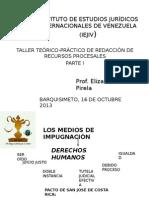 TALLER DE REDACCIÓN DE RECURSOS PROCESALES.pptx